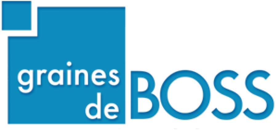 logo graine de boss