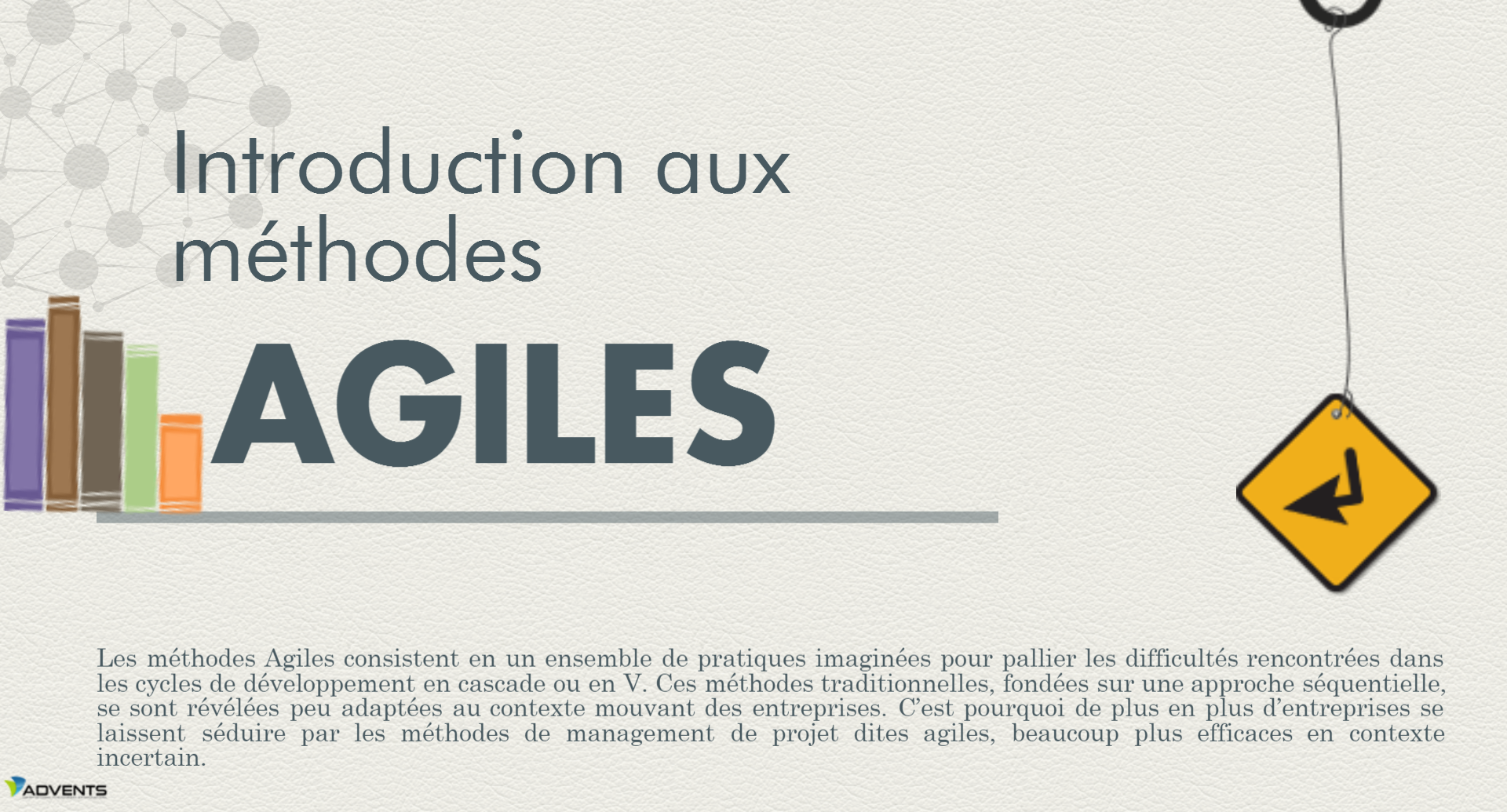 Introduction aux méthodes agiles